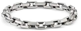 David Yurman Sterling Silver Streamline Heirloom Link Bracelet
