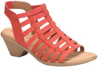Comfortiva Heeled Sandals - Fran
