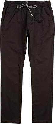 Volcom Men's Frickin Comfort Fleece Sweatpant