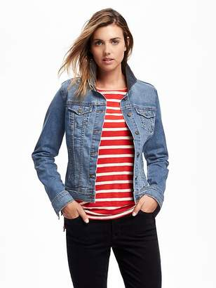 Denim Jacket for Women $36.94 thestylecure.com