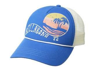 Billabong Radical Dude Hat
