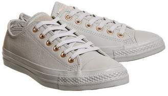 Converse supplied by Office **Converse All Star Low Trainers