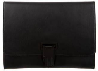 Opening CeremonyOpening Ceremony Leather Nokki Clutch w/ Tags