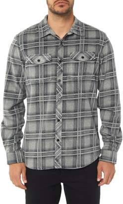 O'Neill Glacier Ridge Long Sleeve Shirt