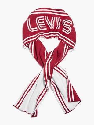 Levi's Sportswear Logo Scarf