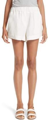 Simon Miller Nyssa Linen Shorts
