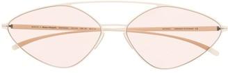Mykita maison margiella collaboration sunglasses