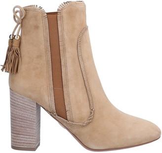 Aquazzura Ankle boots - Item 11215169NE