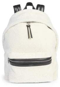 Saint Laurent Classic Zip City Backpack