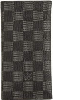 Louis Vuitton Damier Graphite Card Holder (4013001)