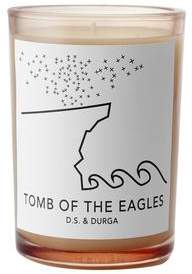 D.S. & Durga Tomb Of The Eagles 7oz Candle
