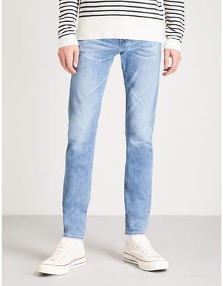 AG Jeans Stockton slim-fit skinny jeans