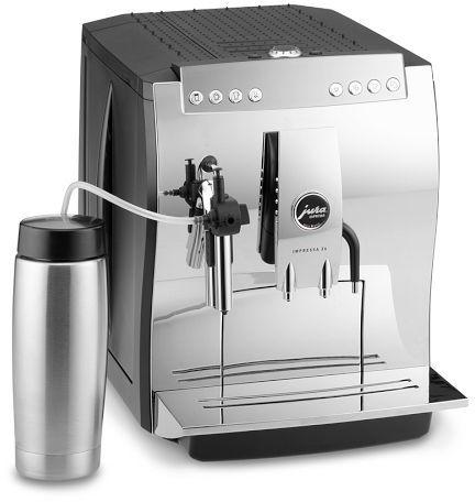 Jura-Capresso Impressa Z6 Fully Automatic Espresso Coffeemaker