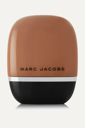 Marc Jacobs Beauty - Shameless Youthful Look 24 Hour Foundation Spf25 - Tan Y480