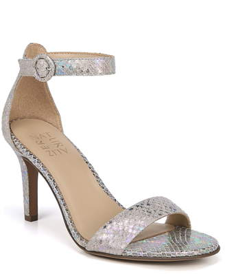 15481fc2cbb2 Naturalizer Ankle Strap Women s Sandals - ShopStyle
