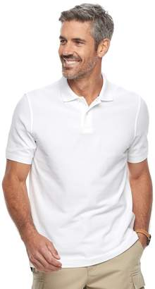 Croft & Barrow Men's Tailored-Fit Polo