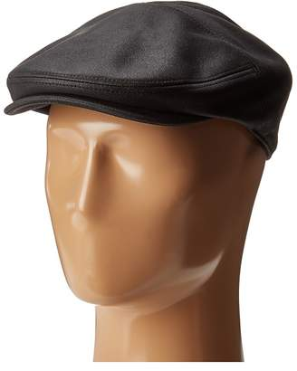 Parker Country Gentleman Paneled Ivy Flat Cap Caps