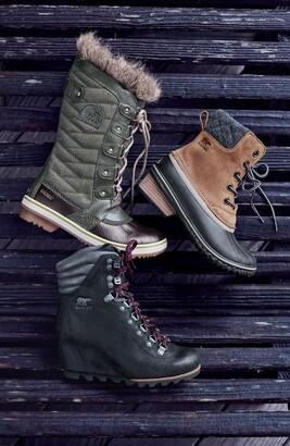 Sorel Slimpack II Waterproof Boot