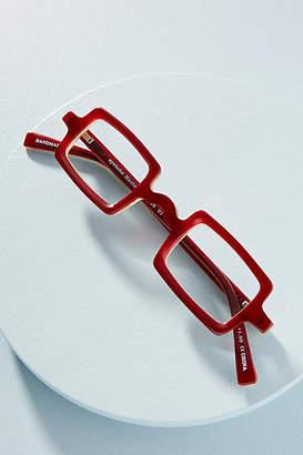 Eyebobs Haute Square Reading Glasses