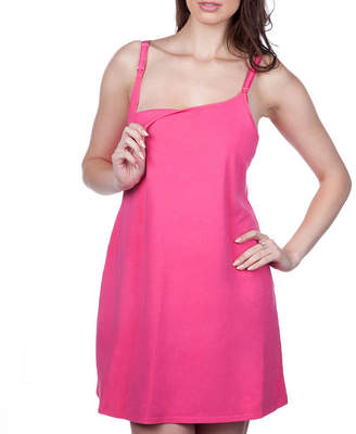 Leading Lady Nursing Tank Chemise
