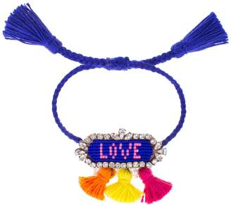 Shourouk Bracelets