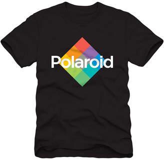 Polaroid Novelty T-Shirts Graphic Tee