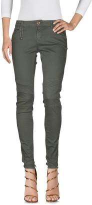 Imperial Star Denim pants - Item 42685472SF