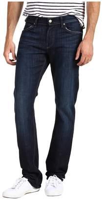 7 For All Mankind Slimmy Slim Straight Leg in Los Angeles Dark Men's Jeans