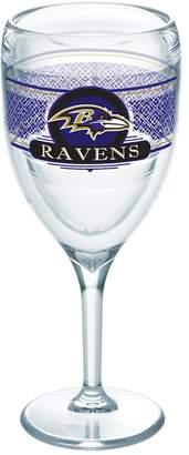 Tervis Baltimore Ravens Wine Glass
