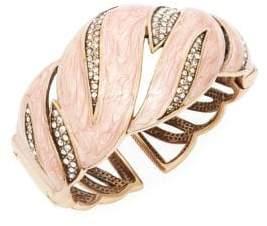 Heidi Daus New Wave Cuff Bracelet