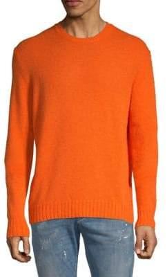 Zadig & Voltaire Liam Crewneck Sweater