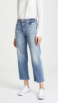 Joe's Jeans The Wyatt Cut Hem Jeans