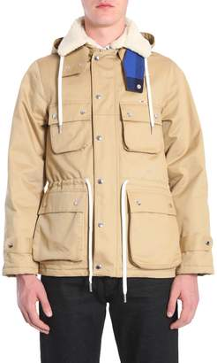MAISON KITSUNÉ Waterproof Safari Jacket