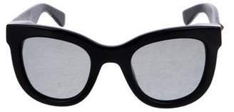 Anine Bing Tinted New York Sunglasses