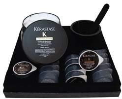 Kerastase Chronologist Essential Rivitalization Ritual For Scalp And Hair 15x18 Ml.
