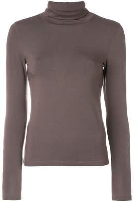 Le Tricot Perugia タートルネックセーター