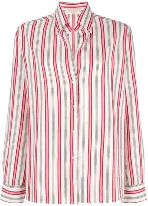 Vanessa Bruno striped button-down shirt