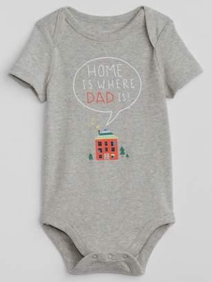 Gap Home Bodysuit