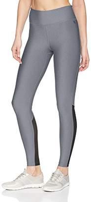 Hurley Women's Apparel Women's Quick Dry Compression Mesh Legging