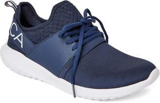 Nautica Navy Kappil Jogger Sneakers