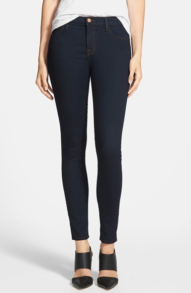 Women's J Brand '811' Ankle Skinny Jeans