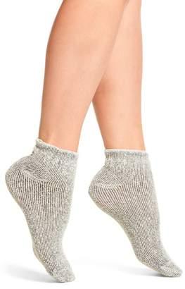 Free People Abalone Ankle Socks
