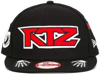 Kokon To Zai 'Fifty Patch' cap