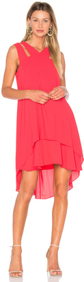 BCBGMAXAZRIA Kristi Dress $198 thestylecure.com