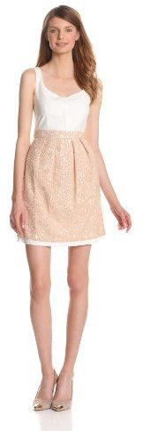Mcginn Women's Penelope Lace Dress