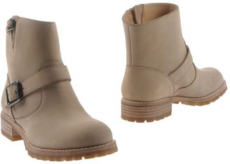 MARC BY MARC JACOBS Ankle boots $380 thestylecure.com
