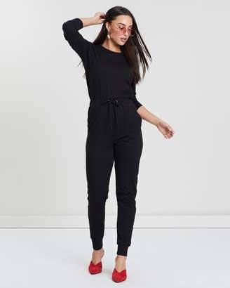 Missguided Casual Longwear Jumpsuit