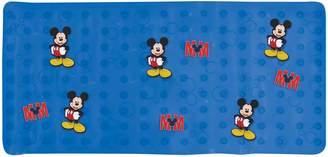 """Disney Clubhouse Mouse"""" Dimensional Bath Mat, Blue"""