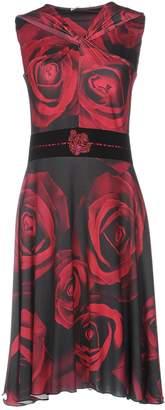 Ean 13 Knee-length dresses