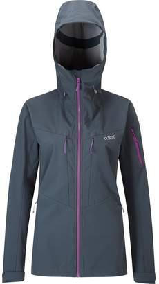 Rab Upslope Softshell Jacket - Women's